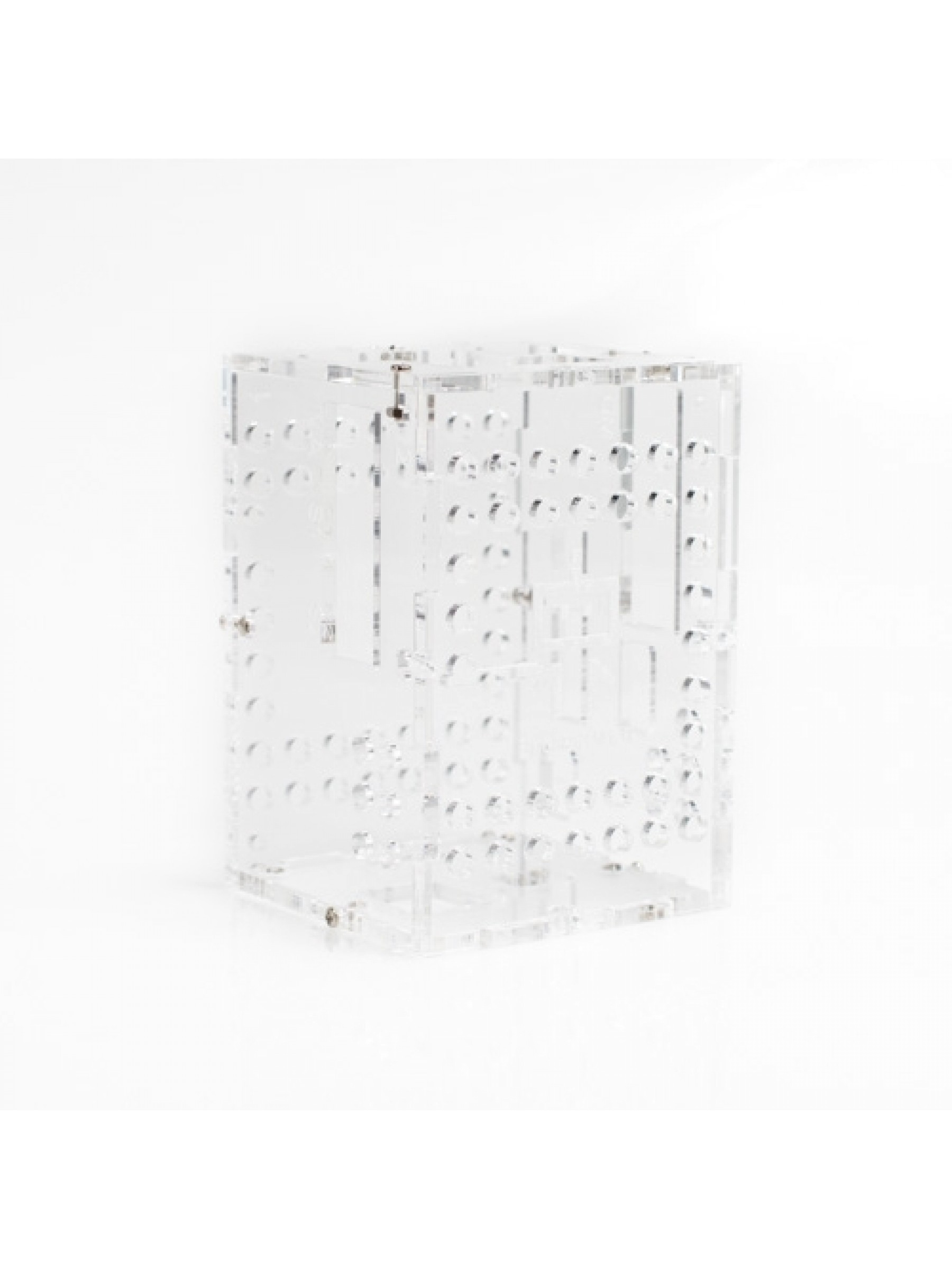 BrickPi3 Case – Clear
