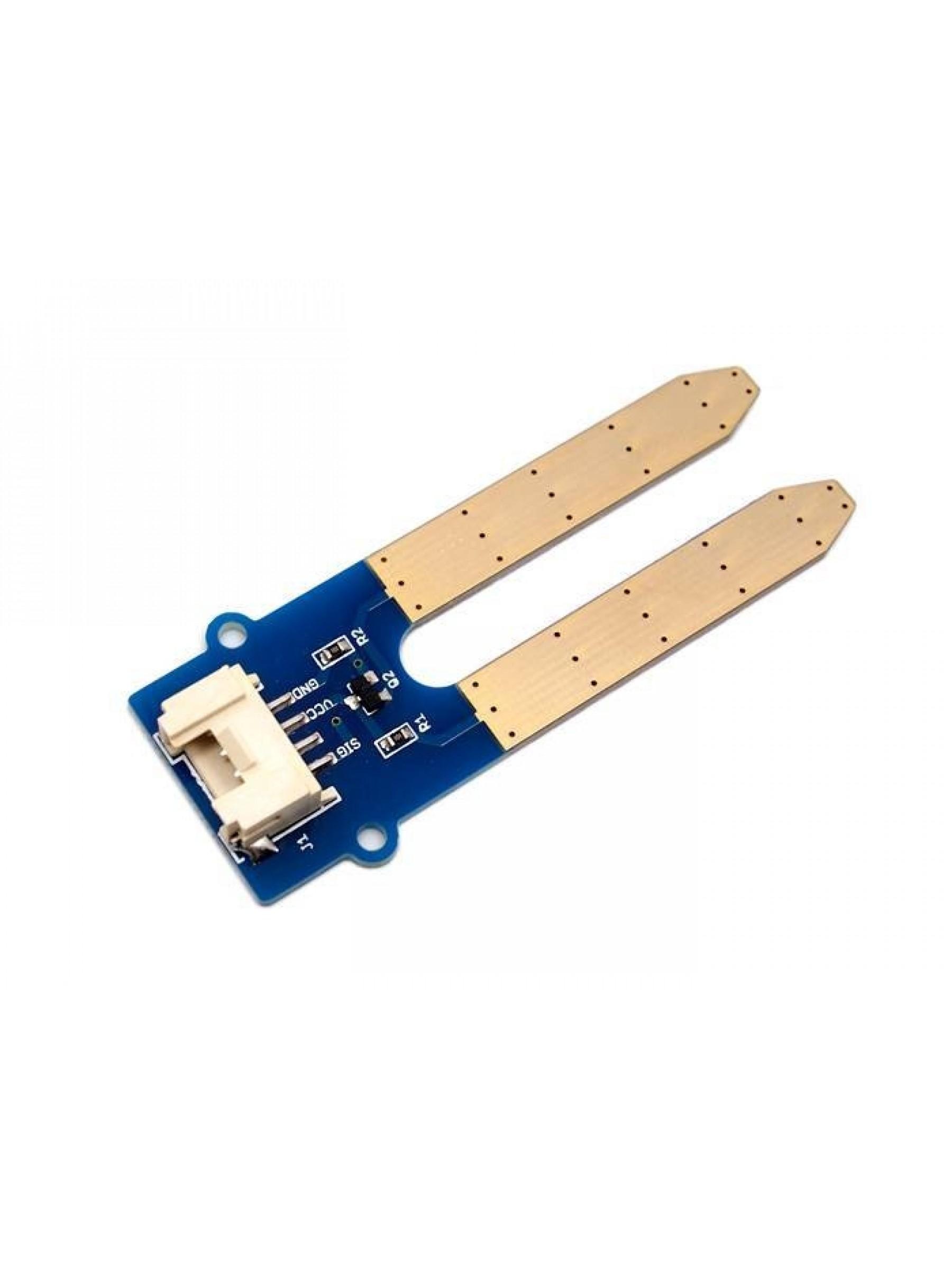 Grove Moisture Sensor