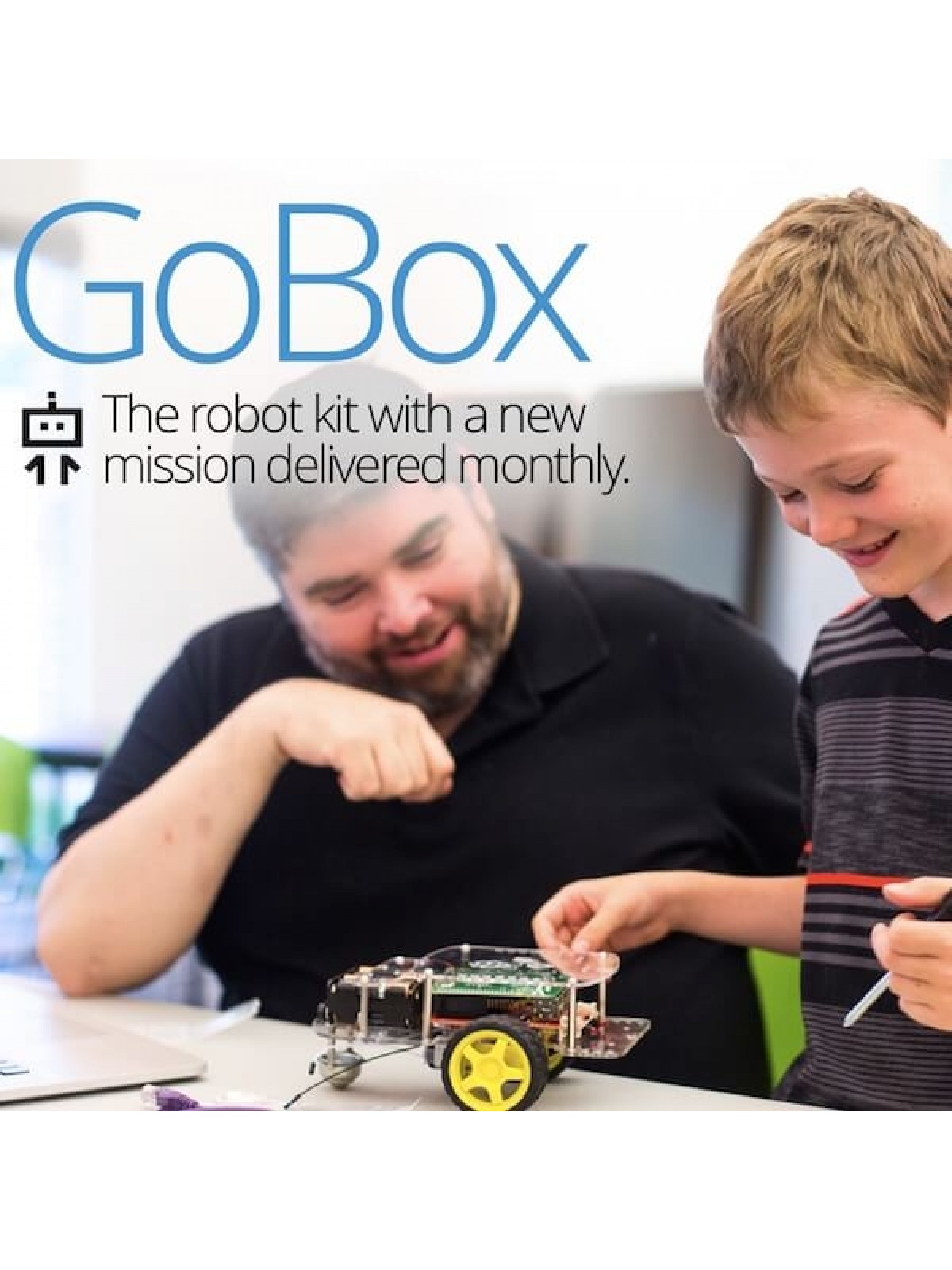 GoBox USA