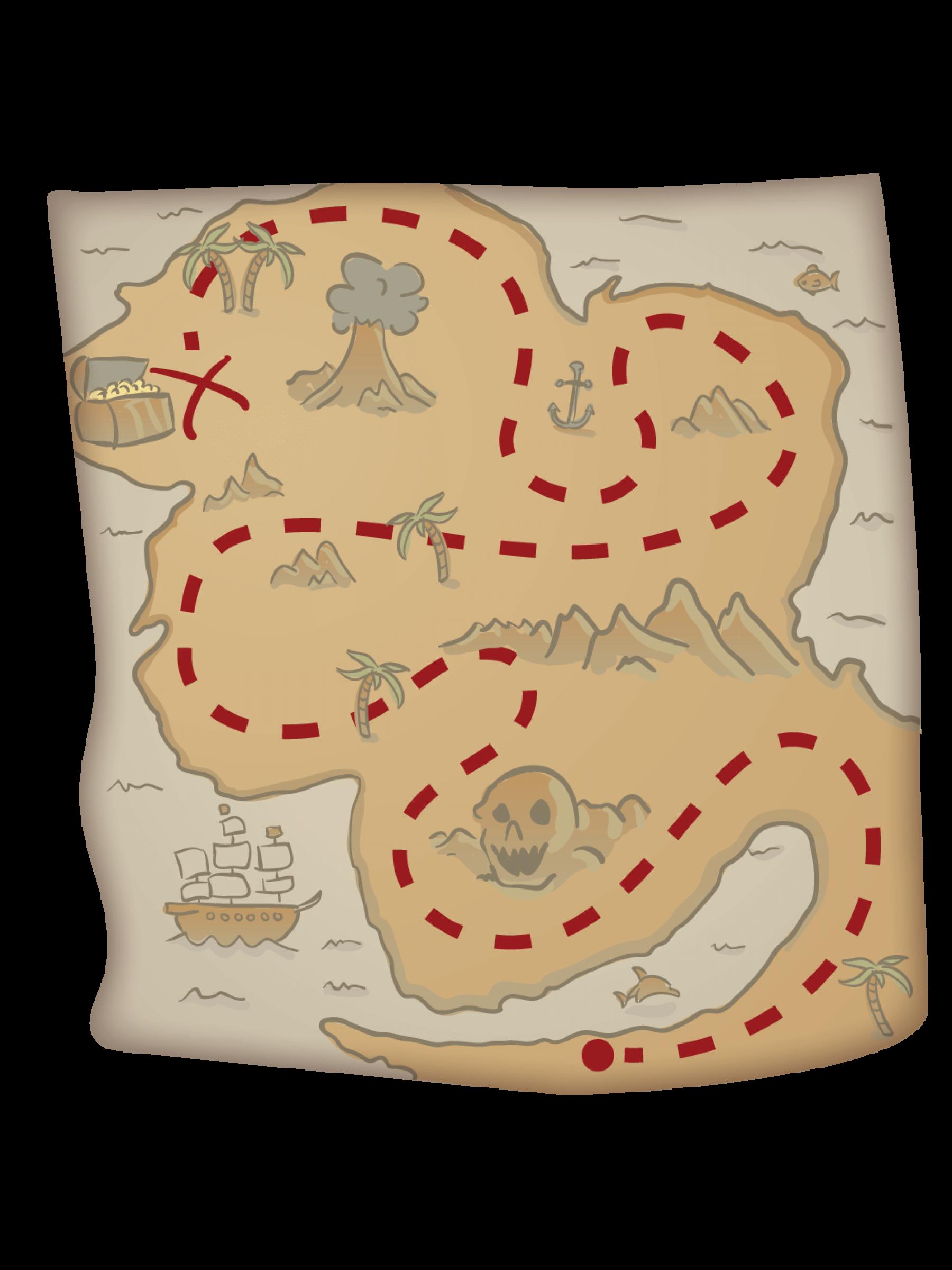 Treasure Hunters Robot Lesson
