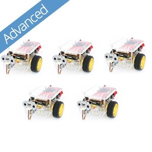 GoPiGo Advanced Classroom Kit