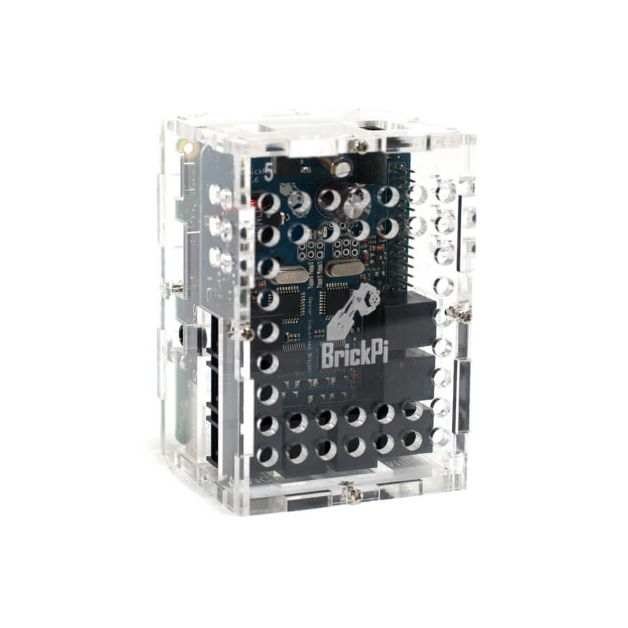 BrickPi+ Base Kit