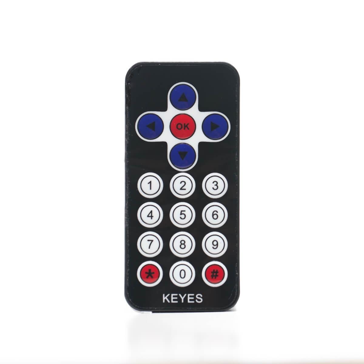 Infrared Remote Control