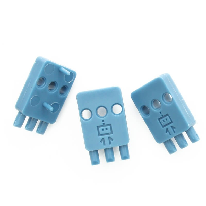 Sensor Mount - Set of 3