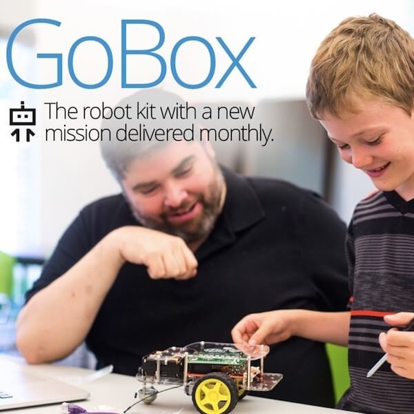 GoBox International