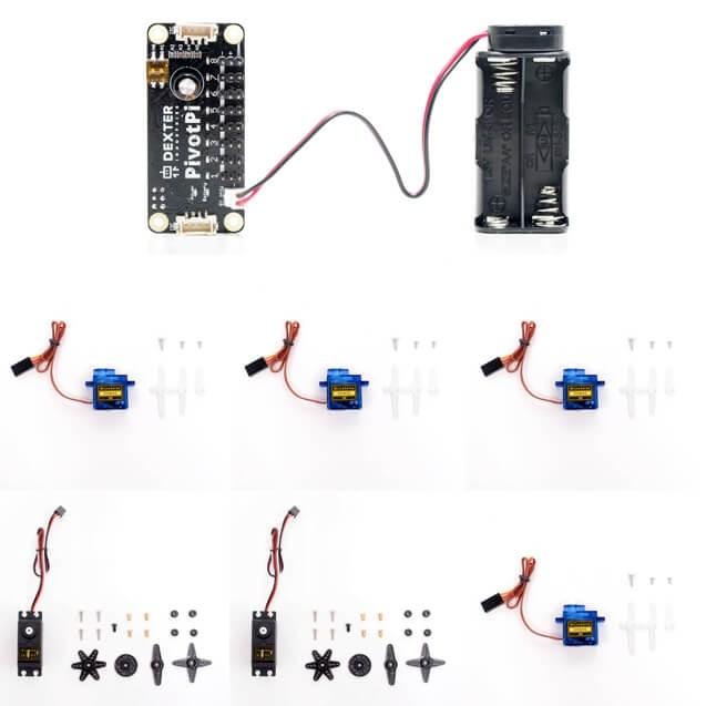 PivotPi Starter Kit