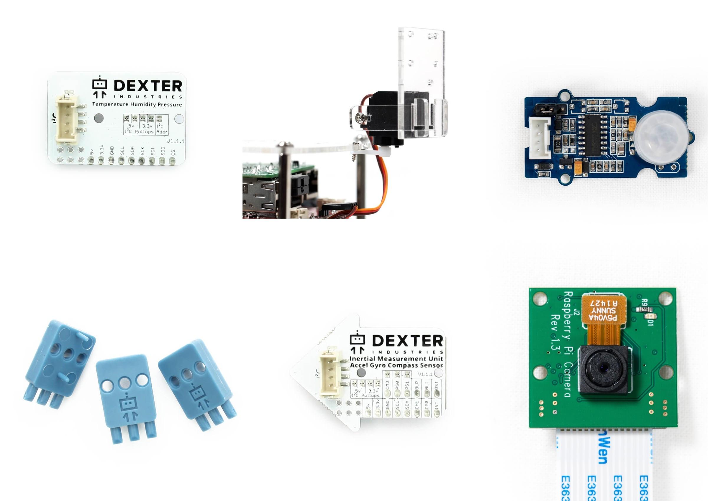 Sensor Kit 2 Classroom