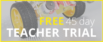 FREE 45 day teacher trial